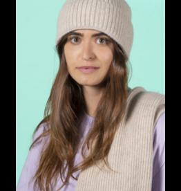 Kopka Kopka Rib Knit  Yak Hat