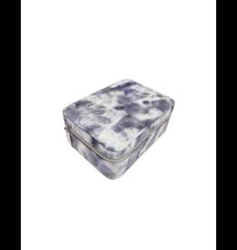 Bari Lynn Bari Lynn Tie Dye  Jewelry Boxes