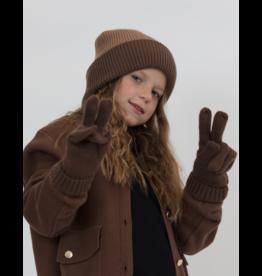 Zubii Zubii Knit Gloves