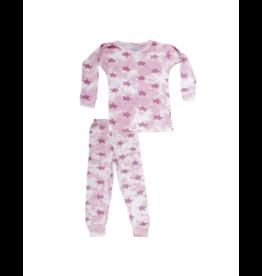 Mish Baby Steps  Stars Pajama