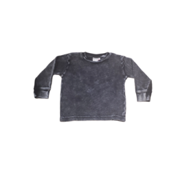 Mish Mish Thermal Enzyme Tee