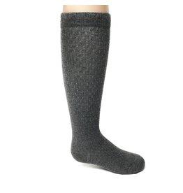 Zubii Zubii Waffle Knee Socks - 931