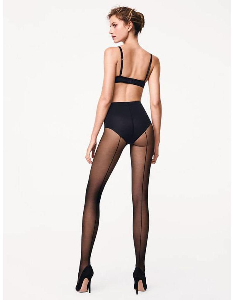 Wolford Wolford Individual 10 CT Back Seam - 14633