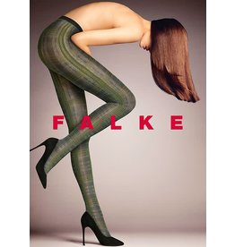 FALKE Falke Sherwood Black Tights 40841