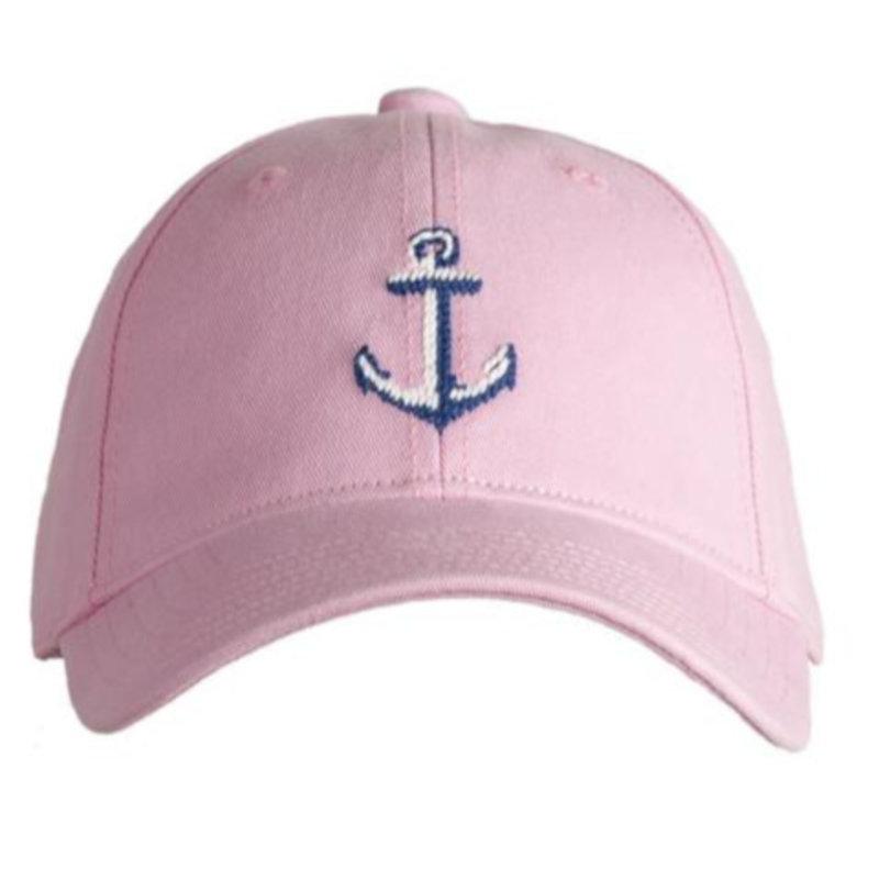 Harding-Lane Harding-Lane Anchor on Light Pink Hat