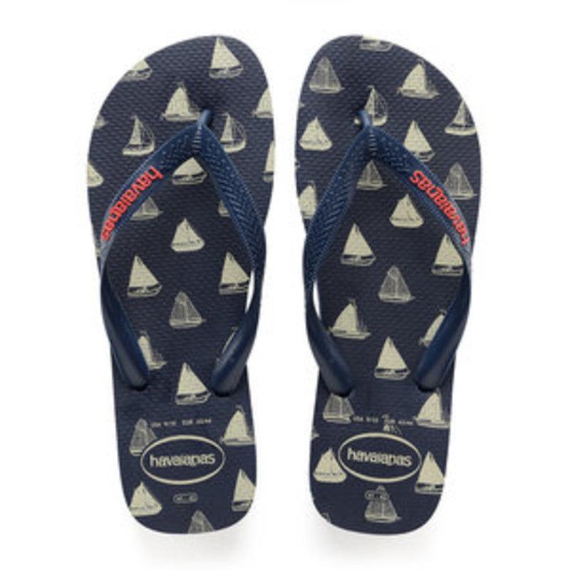 Havaianas Top Nautical Sandal