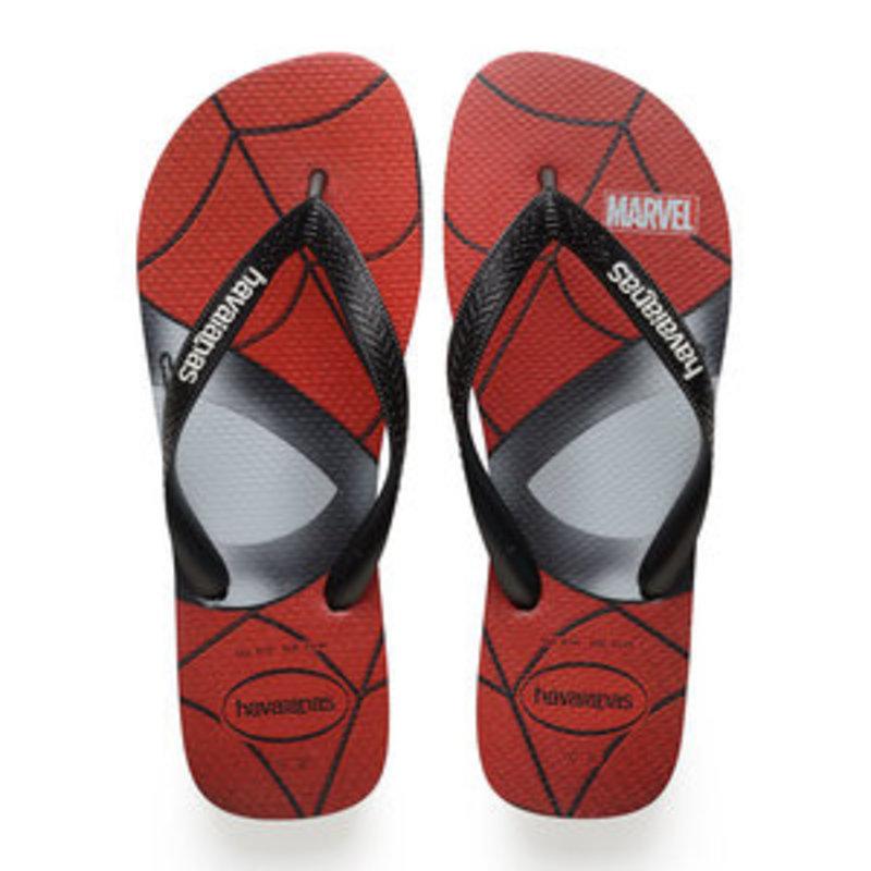 Havaianas Havaianas Top Marvel Spiderman Sandal