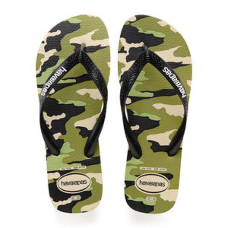 Havaianas Havaianas Top Camo Sandal