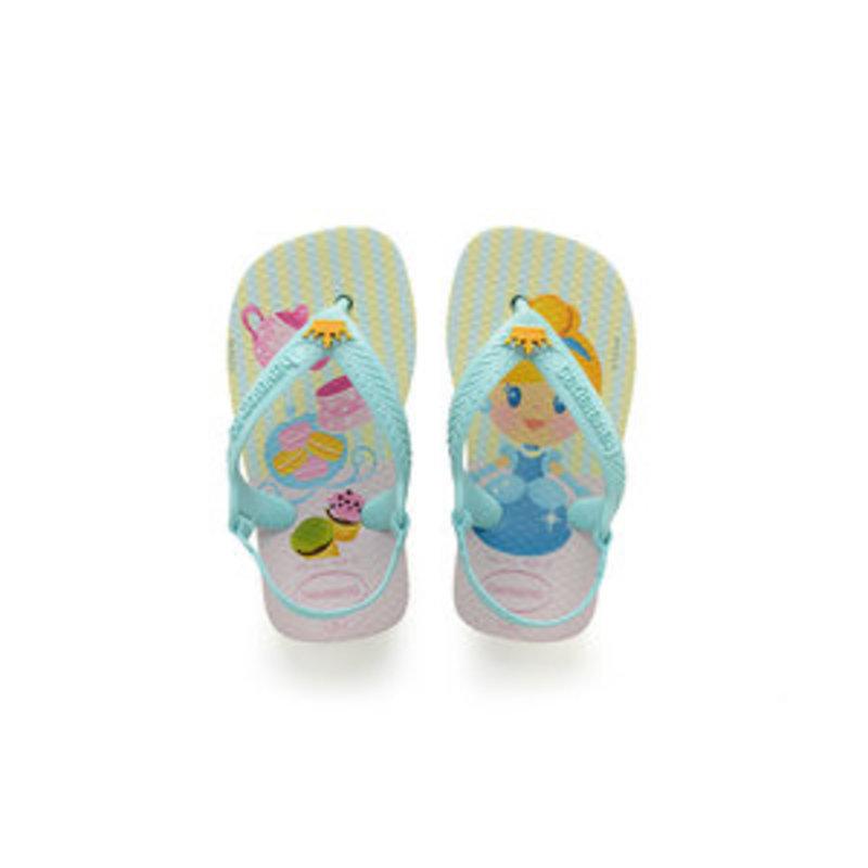 Havaianas Baby Disney Princess Sandal