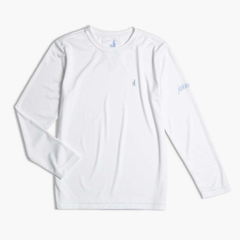 Johnnie-O Johnnie-O Sun Daze Prep-formance UPF 50 Shirt