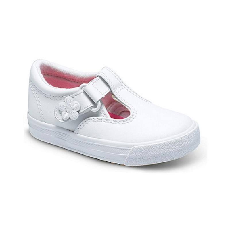Keds Keds Daphne T-Strap Sneaker White