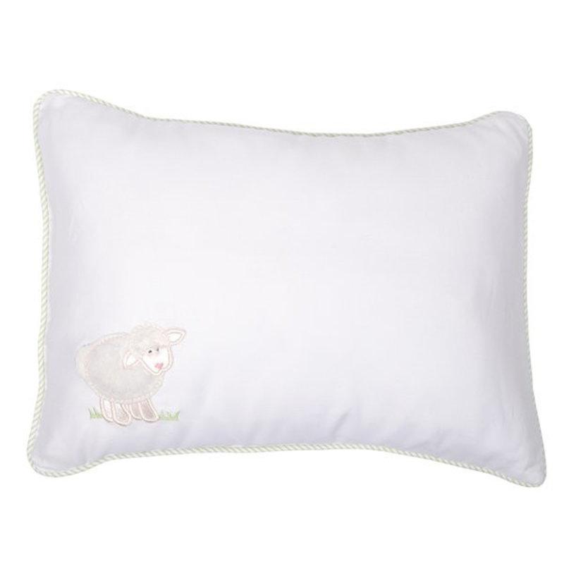 3 Marthas 3 Marthas Lamb Pillow