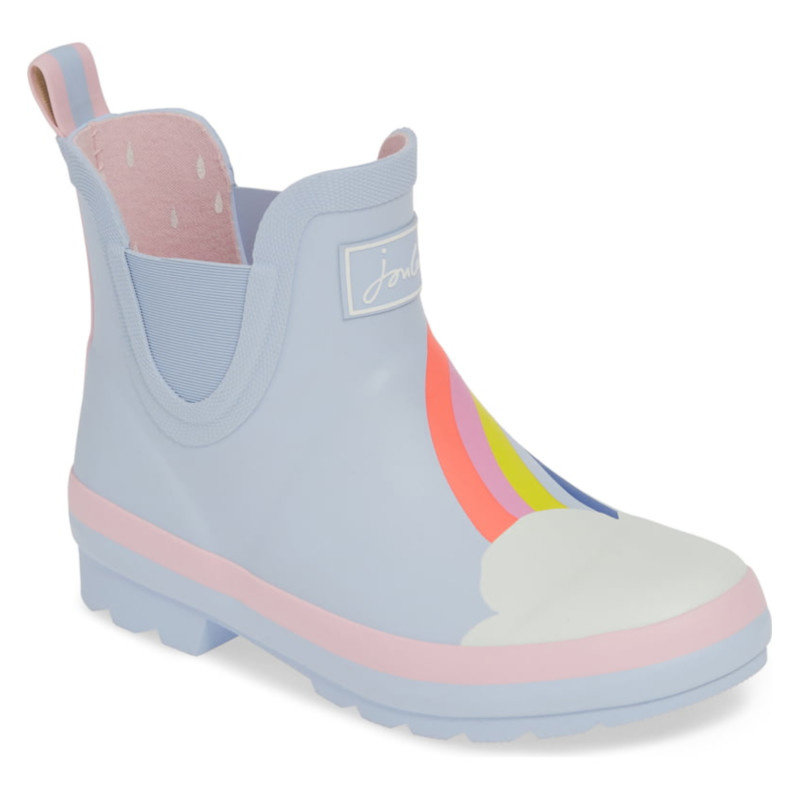 Joules Joules Short Height Welly Rain Boots