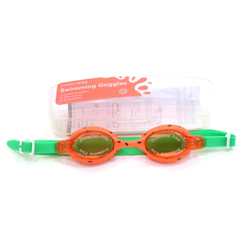 Sunny Kids Sunny Life Swimming Goggles Watermelon 9-15 Years