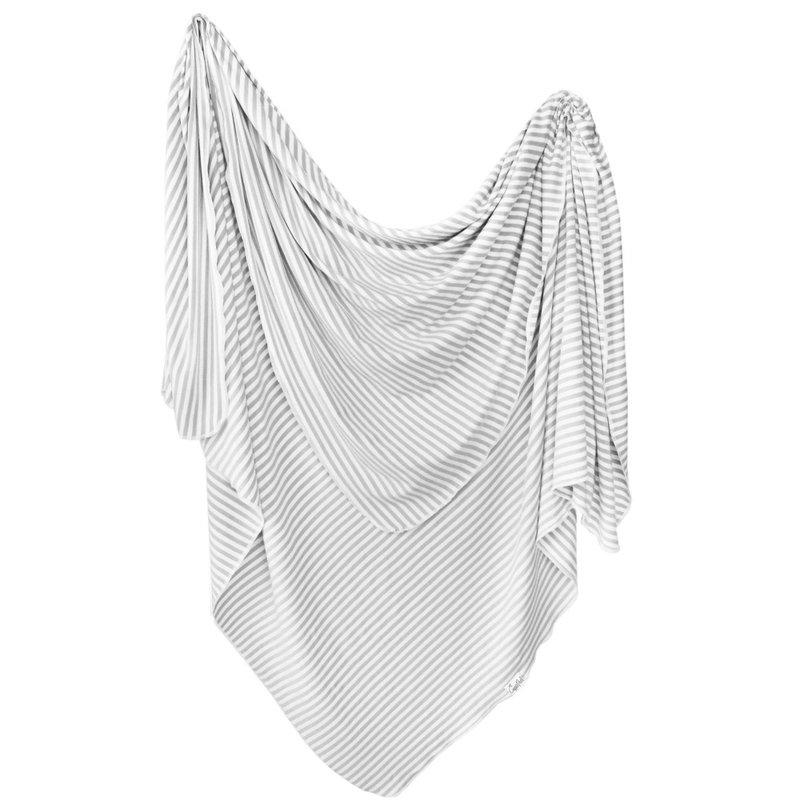 Copper Pearl Copper Pearl Everest Knit Blanket Single