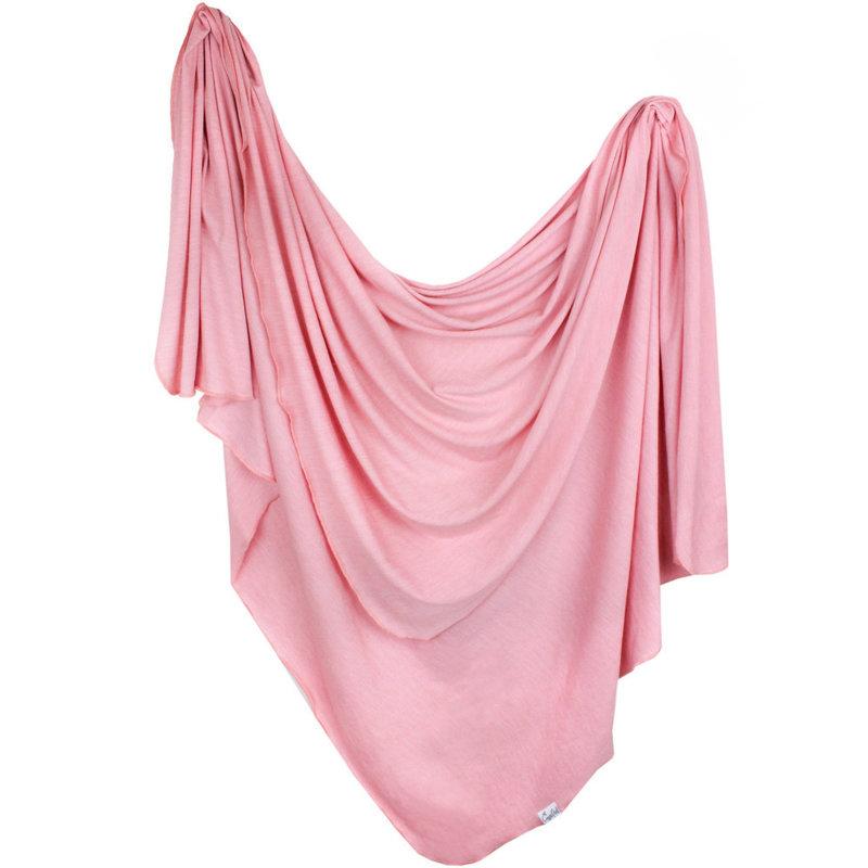 Copper Pearl Copper Pearl Darling Knit Blanket Single