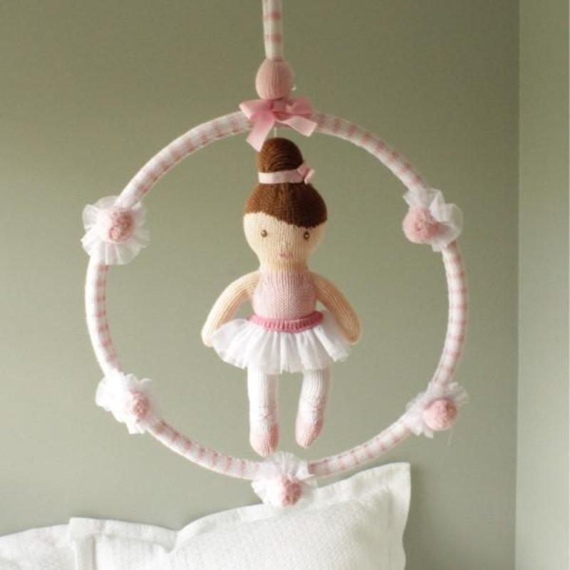 Zubels Zubels Ballerina Mobile