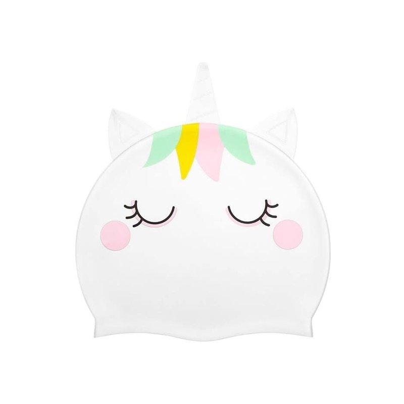Sunny Kids Sunny Life Swim Cap Unicorn