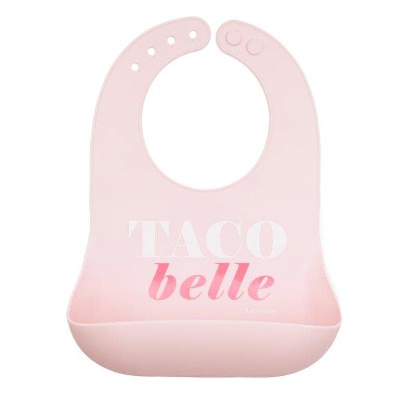 Bella Tunno Bella Tunno Taco Belle Wonder Bib