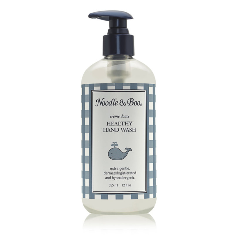 Noodle and Boo Noodle & Boo Healthy Hand Wash