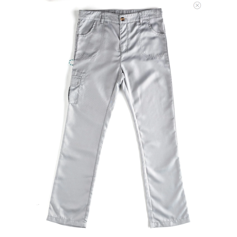 PRODOH PRODOH Angler Pant In Quarry Gray
