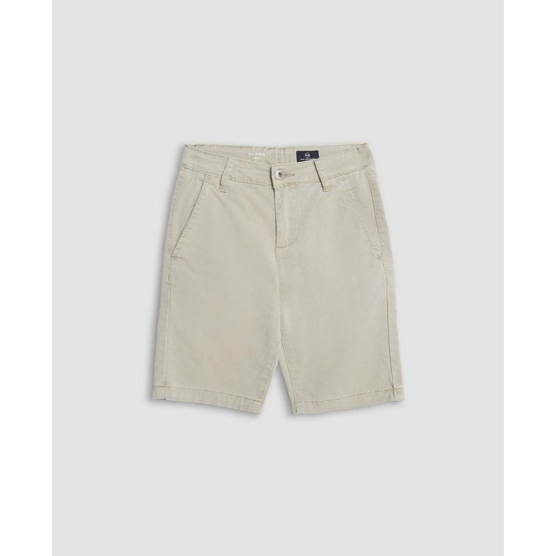 AG The Cooper Chino Short in Beach Nut