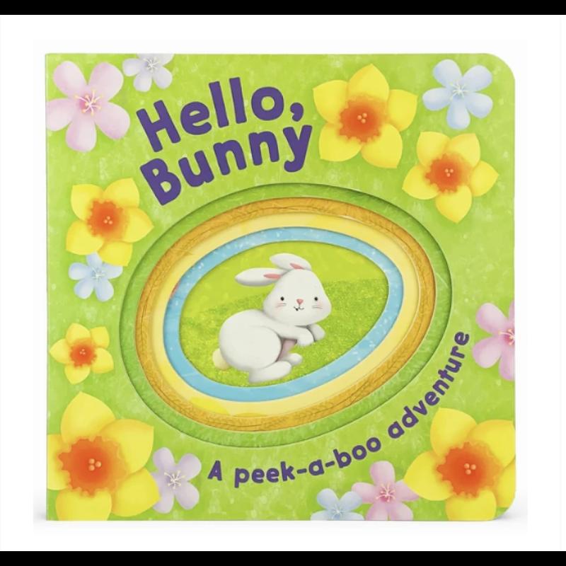 Hello, Bunny