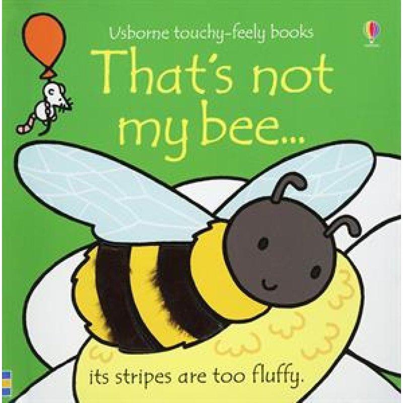 EDC/USBORNE That's Not My Bee