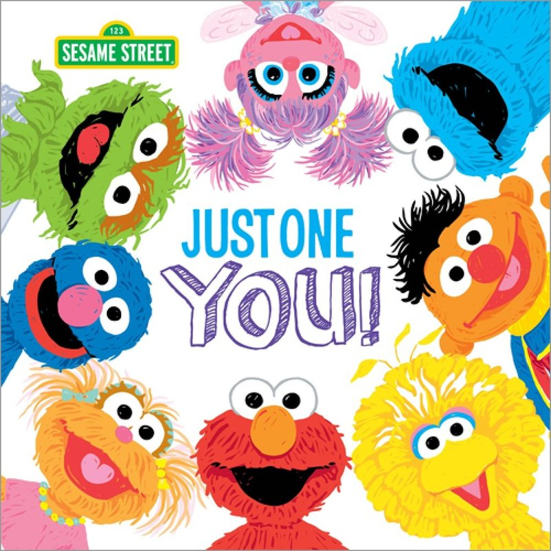 sourcebooks Just One You!