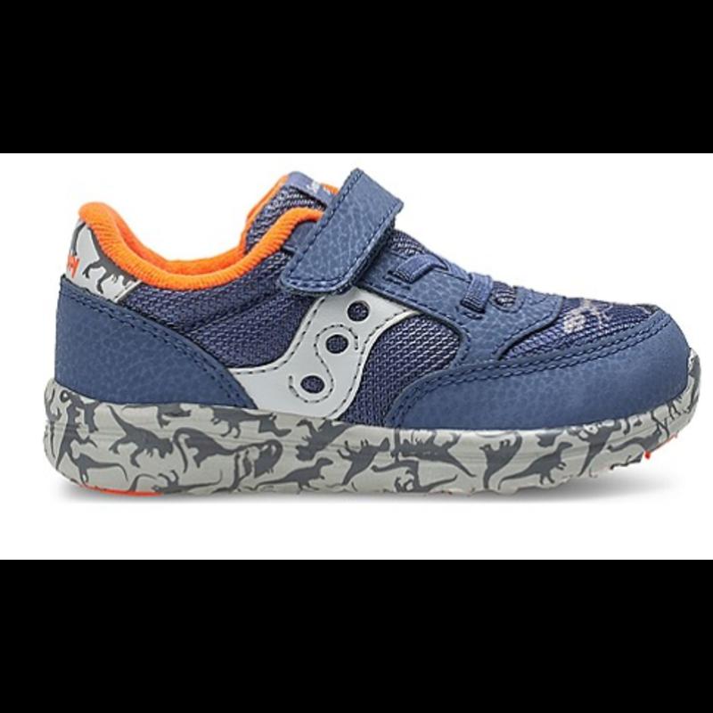 Saucony Saucony Baby Jazz Dinosaur Lite Sneaker