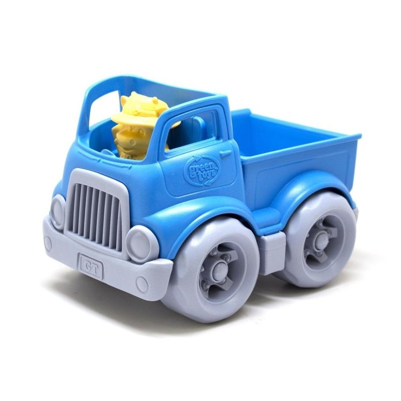Green Toys Green Toys Blue Pick-Up Truck