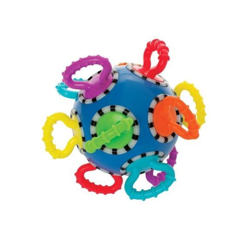 Manhattan Toy Manhattan Toy Click Clack Ball