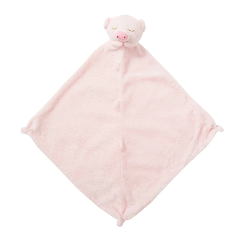 Angel Dear Angel Dear Piggy Blankie