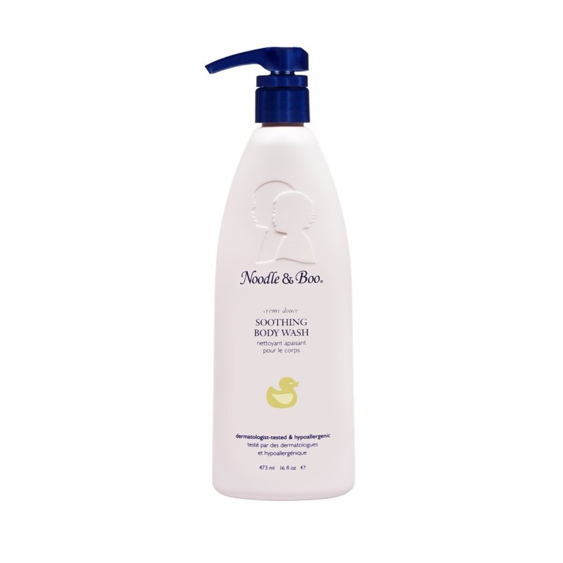 Noodle & Boo Noodle & Boo Soothing Body Wash 16oz
