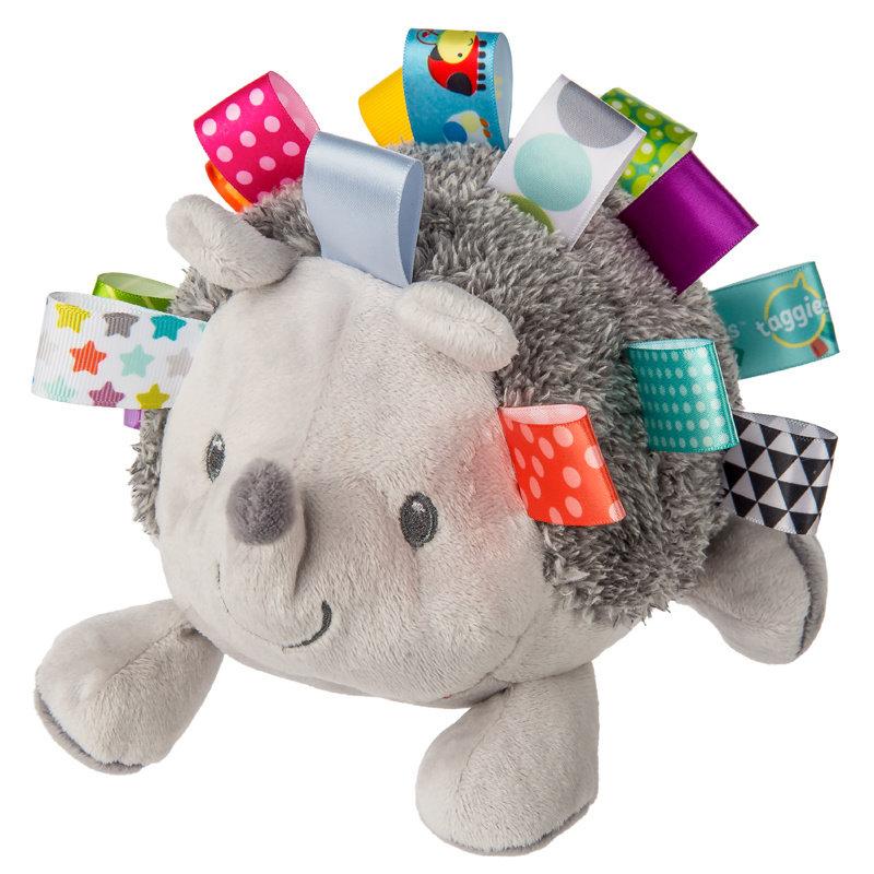 Mary Meyer Taggies Heather Hedgehog Soft Toy