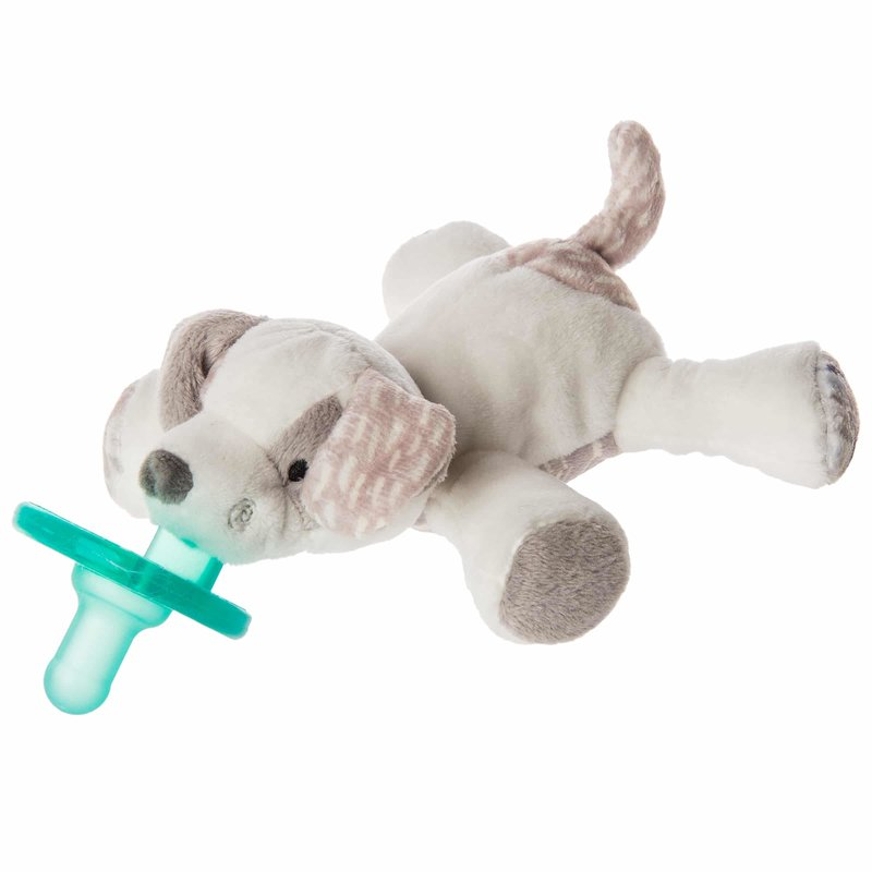 Mary Meyer Decco Pup WubbaNub