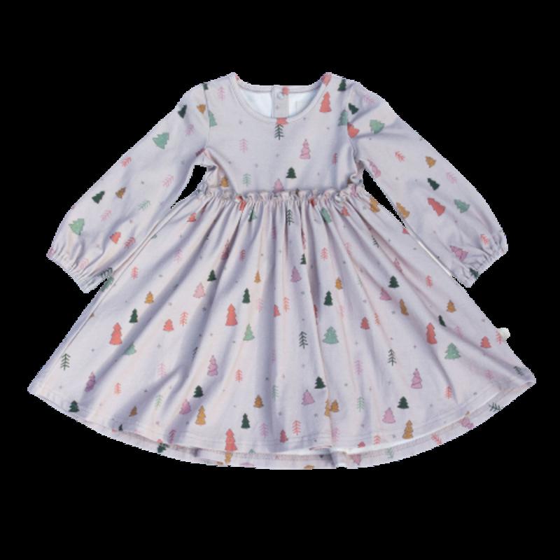 Charming Mary Charming Mary Tree Farm Tea Dress