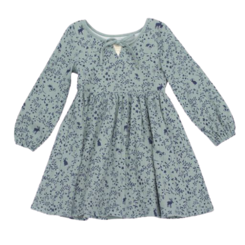 Charming Mary Charming Mary Woodland Gauze Dress
