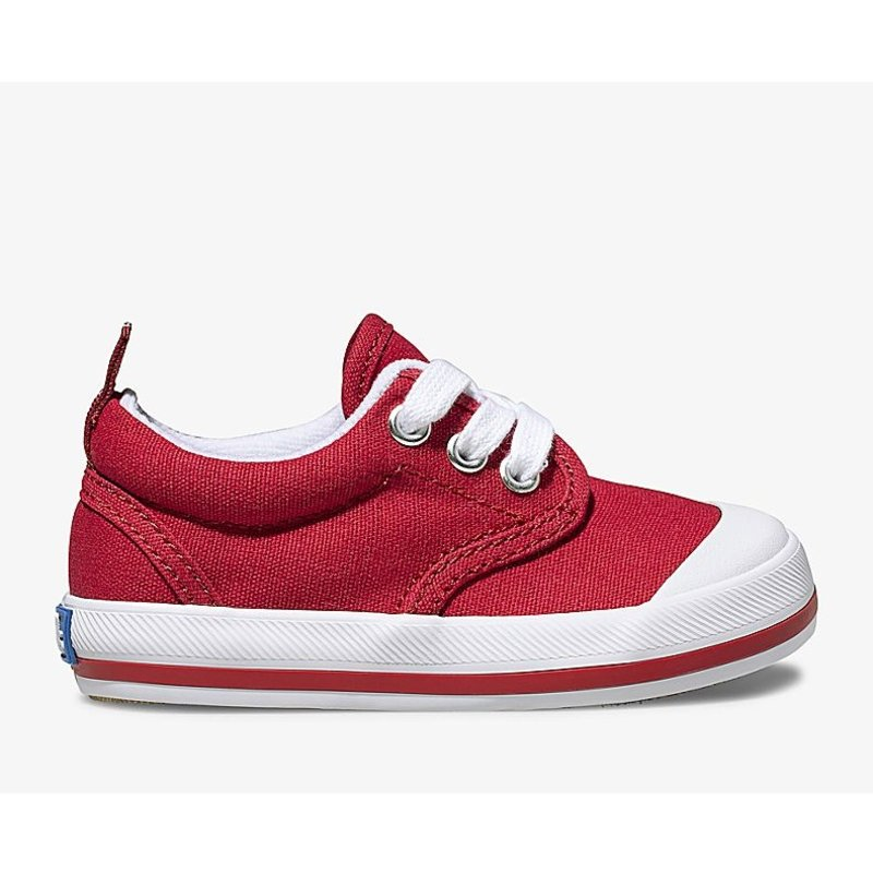 Keds Keds Graham Sneaker Red