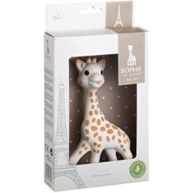 Sophie La Girafe Sophie the Giraffe