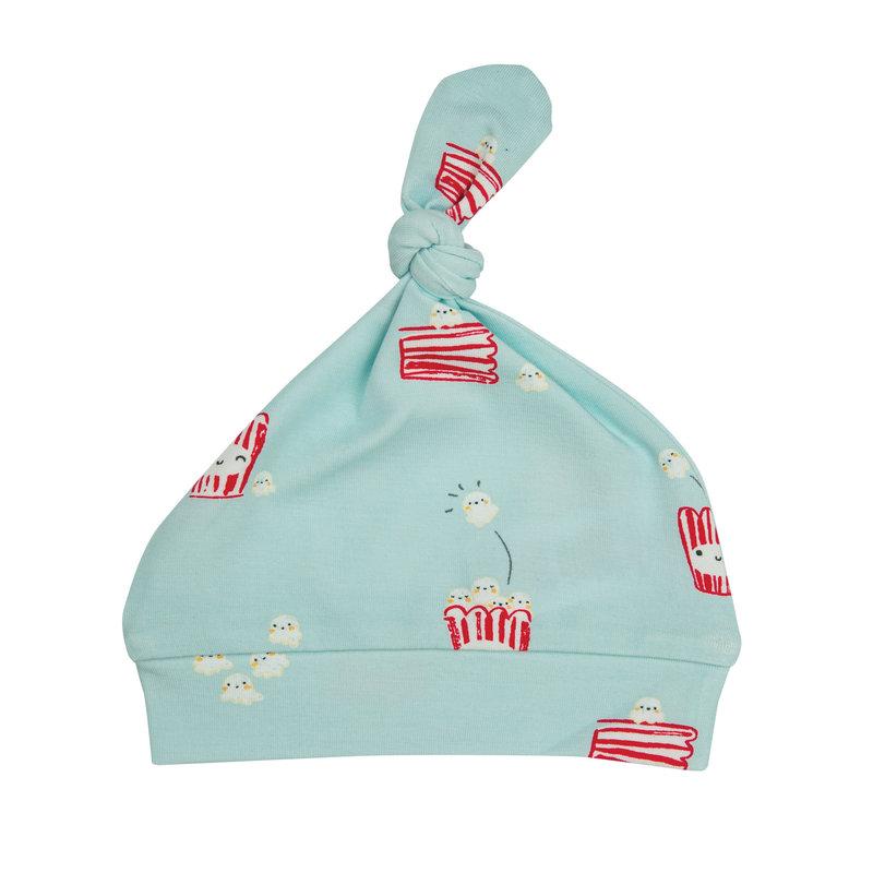 Angel Dear Angel Dear Popcorn Knotted Hat