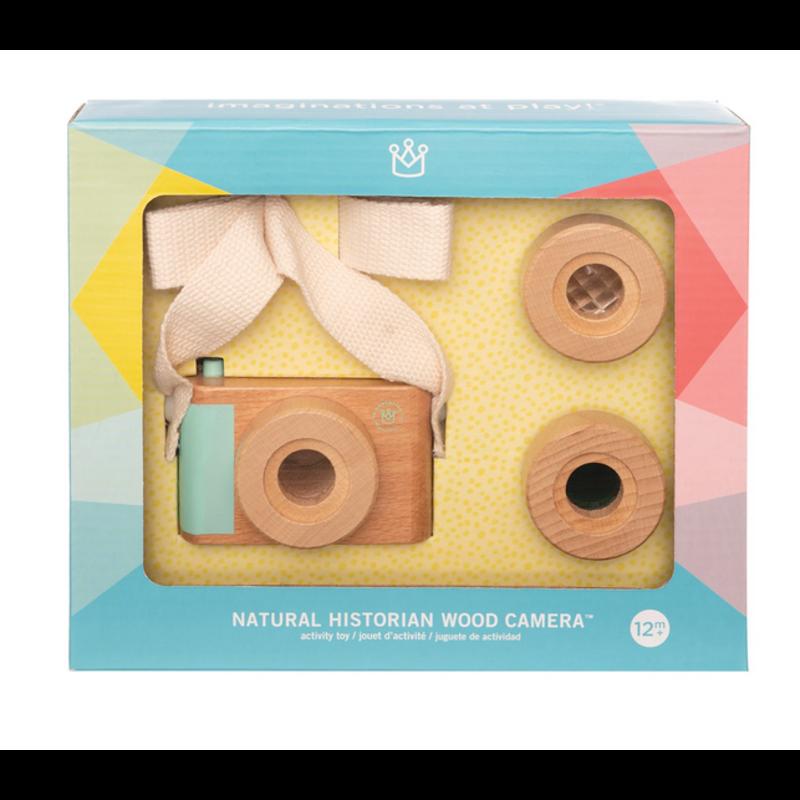 Manhattan Toy Manhattan Toy Natural Historian Camera