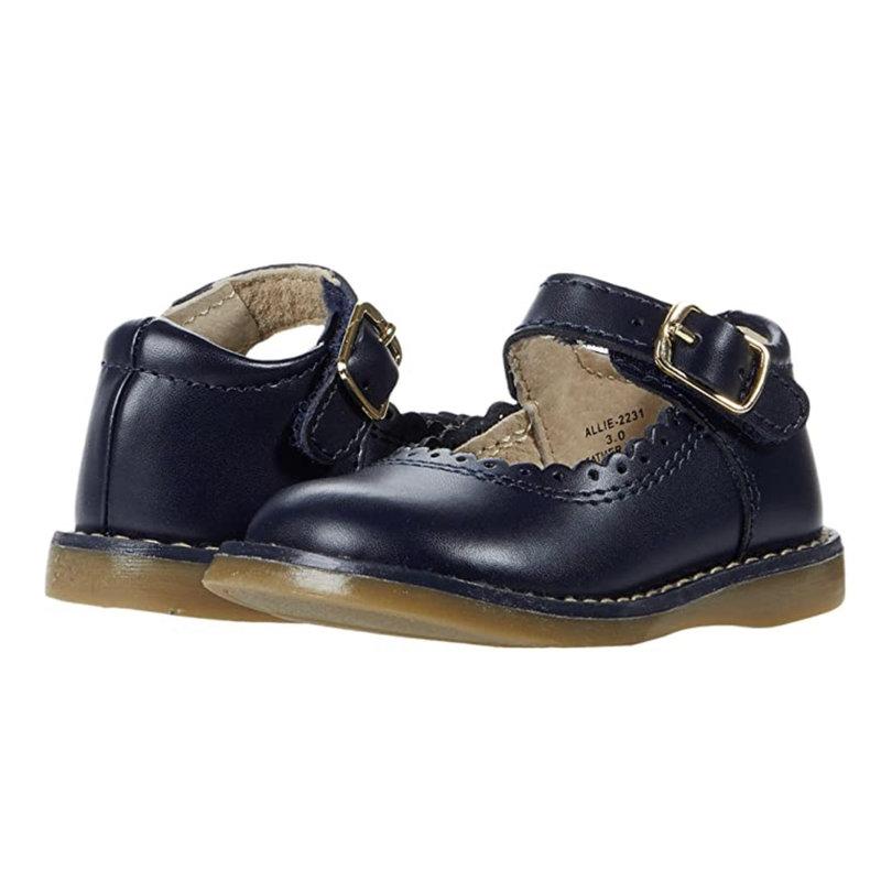 Footmates Footmates Allie Navy