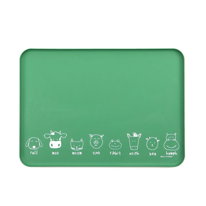 Bella Tunno Bella Tunno Animals Wonder Tray