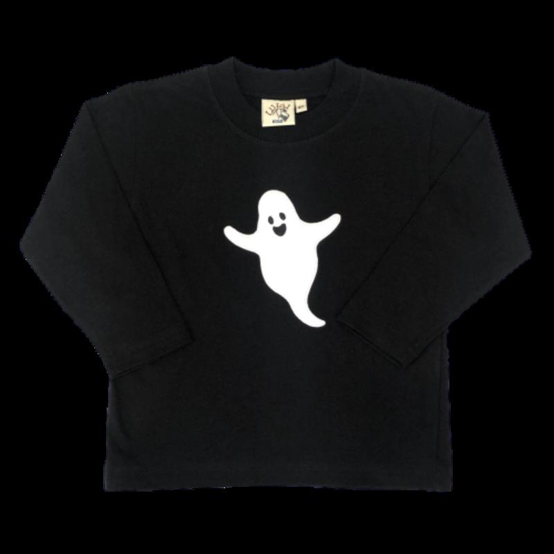 Luigi Luigi Ghost T-Shirt