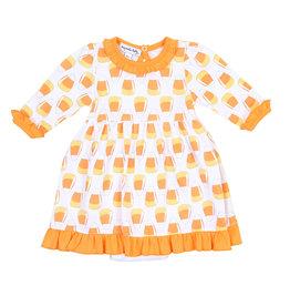 Vestido para Beb/és Noppies G Dress LS Webster AOP