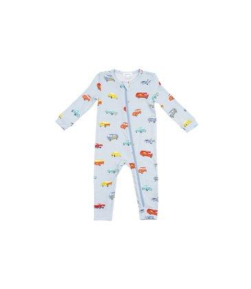 Jane/'s Addiction Infant Baby Short Sleeve Bodysuit Black Chisel Angel Romper