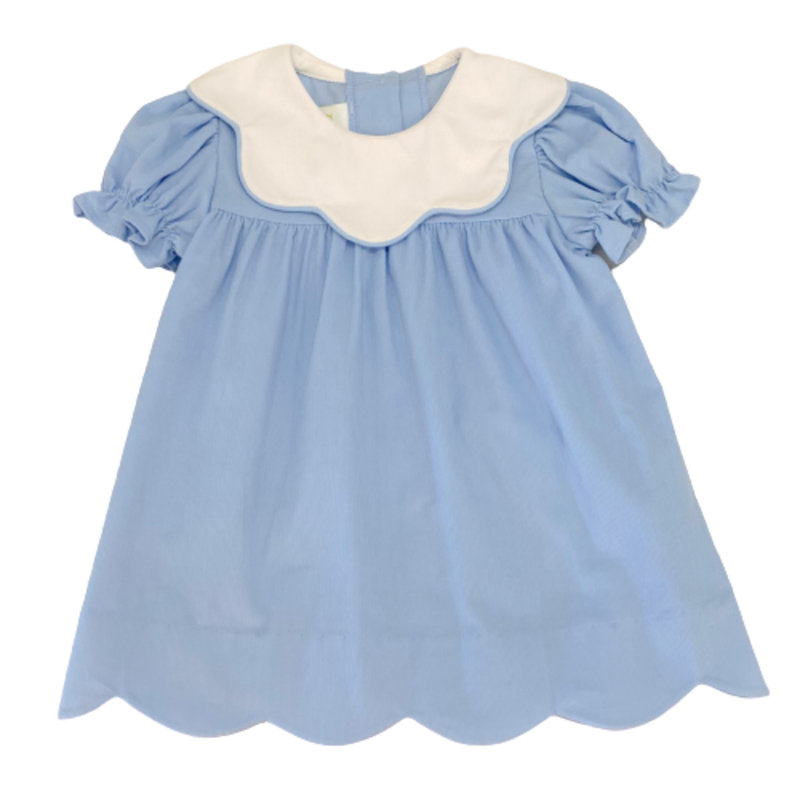 Zuccini Zuccini Cloud Corduroy Kylie Dress