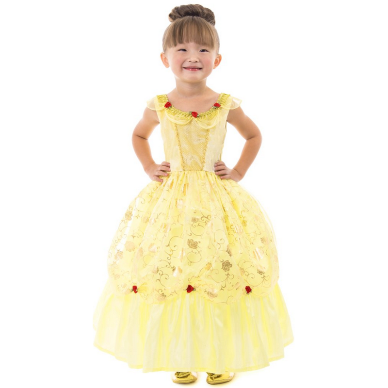 Little Adventures Little Adventures Yellow Beauty