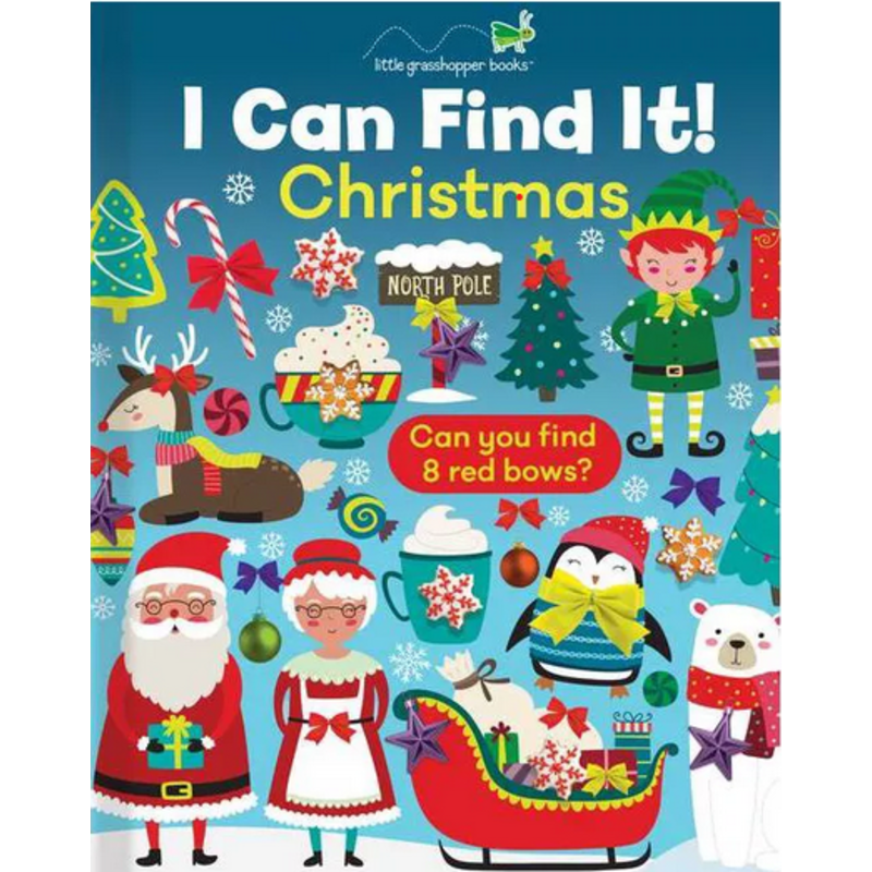 I Can Find It Christmas